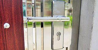 มือจับประตูรั้วสแตนเลส ที่ดีควรเลือกอย่างไร